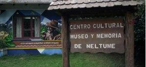 Musée communautaire de Neltume