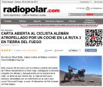 radio polar